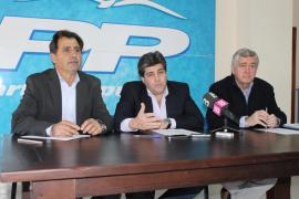 Crisis en el PP de Manacor por la elección del candidato