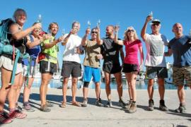 La aventura de recorrer Eivissa a pie