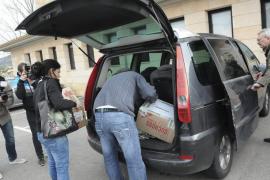 La Guardia Civil encuentra indicios de fraude en la publicidad de Radio Calvià