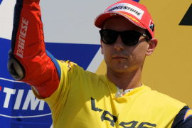 Lorenzo y Pedrosa  vivirán un nuevo duelo marcado por la ausencia de Rossi