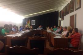 La renegociación de un crédito ahorrará 900.000 euros al Ajuntament de sa Pobla