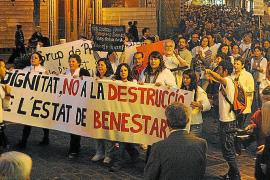 El 16 % de los hogares de Balears se sustentan gracias a la aportación de los pensionistas