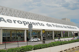 El turismo español hará crecer las cifras de pasajeros en invierno en Son Sant Joan