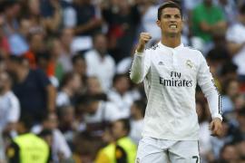 La pegada de un Real Madrid agigantado tritura el clásico
