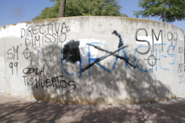 La Policía centra la investigación del asalto al Voltor Negre en ultras 'fichados'