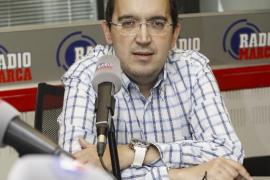 Fallece el periodista  Pepe García Carpintero