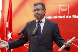 Detenido el exsecretario general del PP de Madrid Francisco Granados