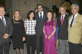 Gala solidaria de Fundación Amazonia