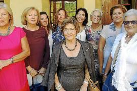 BRISAS FIESTA DE LA BEATA 2014 PALMA