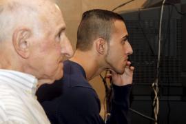 Condenan a 20 años al hijo y a 3 años al marido de la mujer asesinada en Palma