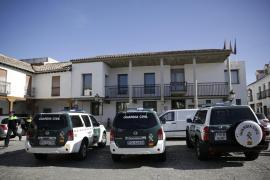 El PP suspende de militancia a todos los detenidos en la operación Púnica