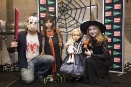 ¡Vota aquí tus disfraces de Halloween preferidos!