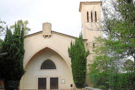 Ni el Obispado ni el Ajuntament quieren hacerse cargo de la iglesia de la Cala Sant Vicenç