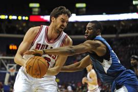 Siete españoles competirán en la temporada 2014-15 de la NBA