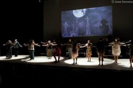 'Moonwalking', un espectáculo musical sobre Michael Jackson en el Auditòrium de Palma