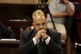 Martínez al PSIB: «Ustedes se gastaron en banquetes lo mismo que en hacer dos palacios de congresos»