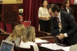 El PP pide al Govern que insista con el TIL