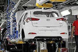 Hyundai inicia la producción de la nueva generación del i20 para Europa
