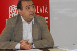 El PSOE denuncia la contratación del candidato del PP de Calvià por el Govern para «hacer campaña electoral»