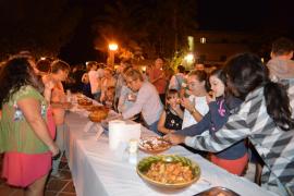 Calvià celebra la I Mostra i Degustació de Bunyols