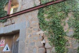 El Consell iniciará la restauración del oratorio de Castelló en Sóller