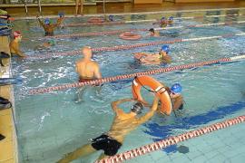 La concesionaria de la piscina de Manacor pide rescindir el contrato