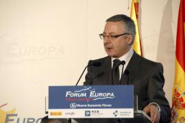 El Gobierno discrimina a Son Sant Joan respecto a Barajas y El Prat en la cogestión aeroportuaria