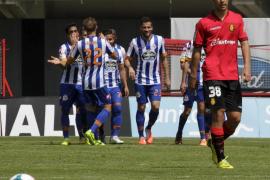 Marco Asensio se aleja del Mallorca