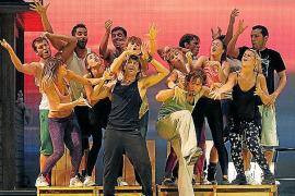 El 21 % de IVA acaba con la gira del musical 'Marta tiene un marcapasos'