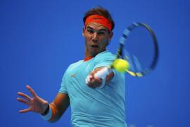 Rafael Nadal jugará el próximo torneo ATP de Buenos Aires