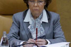 Fallece Rosa Posada, la primera mujer que fue portavoz del Gobierno de España