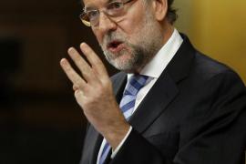 Rajoy: «Hay que aprender de posibles fallos en el ébola para que no se repitan»