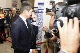 Emocionado adiós a José María Manzanares en Alicante