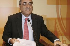 Imputan al exconsejero catalán Joaquim Nadal por una estafa inmobiliaria
