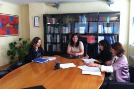 El Consejo General de Enfermería emprenderá acciones jurídicas contra la dirección del Colegio en Balears