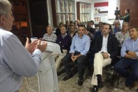 El PP presenta a Antoni Aguiló como candidato en Fornalutx