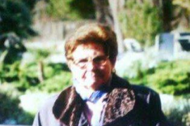 Encuentran a la mujer desaparecida en Santa Margalida