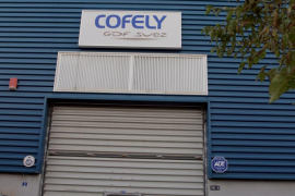 Los trabajadores de la filial balear de Cofely tienen problemas para cobrar