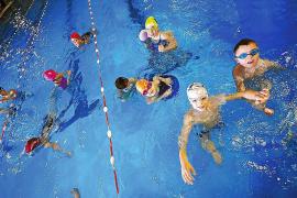 El Ajuntament de Manacor garantiza el servicio de la piscina municipal