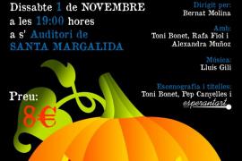 Es Bruix Teatre presenta 'Avui no és Halloween'