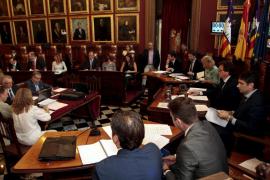 Cort aprueba congelar el IBI de 2015