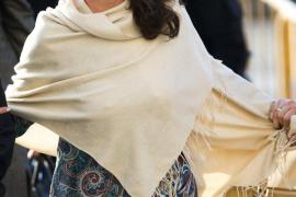 La Junta inicia la retirada de la medalla de Andalucía a Isabel Pantoja tras su condena