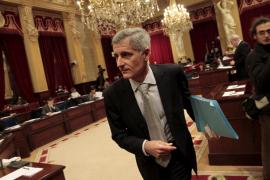 Una enmienda de Vicens a los presupuestos del Govern provoca otra división del Pacte