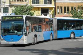 Agresión a un conductor de autobús
