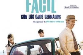 'Vivir con los ojos cerrados', película española en los Oscar