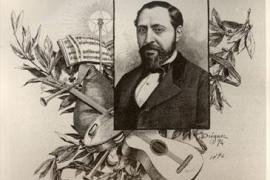'El barberillo de Lavapiés', una parodia de la ópera de Rossini