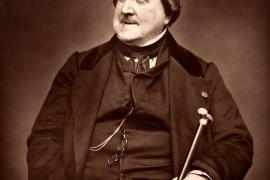 'Il barbiere di Siviglia', la gran ópera bufa de Rossini