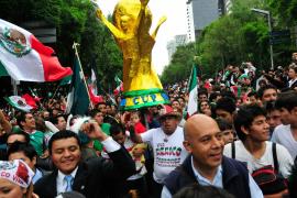 México humilla a Francia