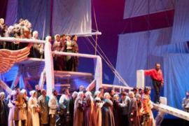 'Otello' cierra la Temporada d'Òpera del Principal