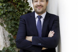 """Antoni Serra: """"BMN-Sa Nostra es uno de los bancos más solventes de Europa"""""""